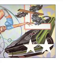The Cars: Heartbeat City (Expanded-Edition) (remastered) (180g), 2 LPs