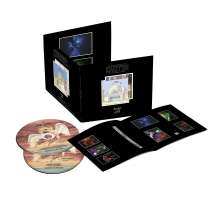 Led Zeppelin: The Song Remains The Same, 2 CDs