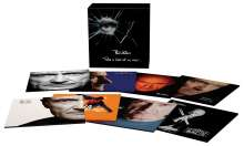 Phil Collins: Take A Look At Me Now (Limited-Edition), 8 CDs