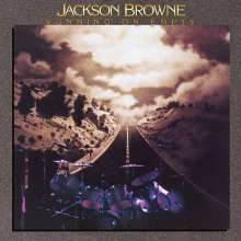 Jackson Browne: Running on Empty (remastered) (180g), LP