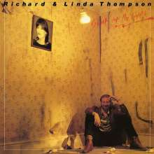 Richard & Linda Thompson: Shoot Out The Lights, LP