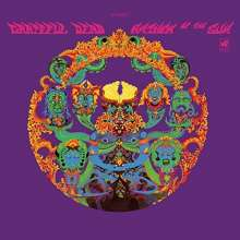 Grateful Dead: Anthem Of The Sun (50th-Anniversary-Deluxe-Edition), 2 CDs