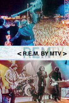 R.E.M.: R.E.M. By MTV, DVD