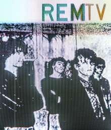 R.E.M.: R.E.M. TV, 6 DVDs