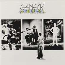 Genesis: Lamb Lies Down On Broadway, 2 CDs