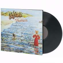 Genesis: Foxtrot (180g) (Limited Deluxe Edition), LP
