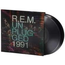 R.E.M.: MTV Unplugged 1991, 2 LPs