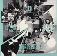 LCD Soundsystem: London Sessions, CD