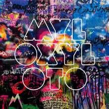 Coldplay: Mylo Xyloto, CD