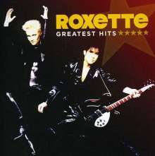 Roxette: Greatest Hits, CD