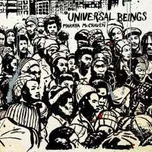 Makaya McCraven (geb. 1983): Universal Beings, 2 LPs