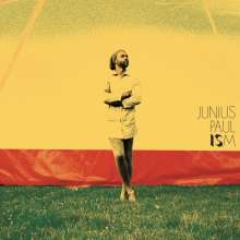 Junius Paul: Ism, 2 CDs
