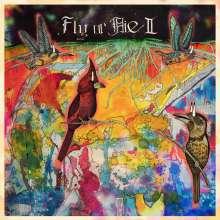 Jaimie Branch (geb. 1983): Fly Or Die II: Bird Dogs Of Paradise, CD