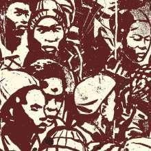 Makaya McCraven (geb. 1983): Universal Beings E&F Sides, LP