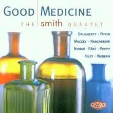 Smith Quartet - Good Medicine, CD