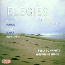 Musik für Viola & Klavier, CD