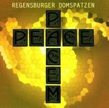 Regensburger Domspatzen - Peace Pacem, CD