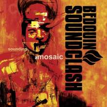 Bedouin Soundclash: Sounding A Mosaic (Limited Edition) (Colored Vinyl), 2 LPs