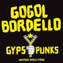 Gogol Bordello: Gypsy Punks, 2 LPs