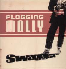 Flogging Molly: Swagger, LP