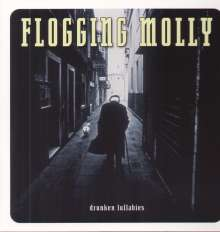 Flogging Molly: Drunken Lullabies (Limited Edition), LP