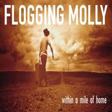 Flogging Molly: Within A Mile Of Home, LP