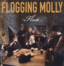Flogging Molly: Float, LP