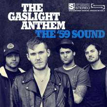 The Gaslight Anthem: The '59 Sound, LP