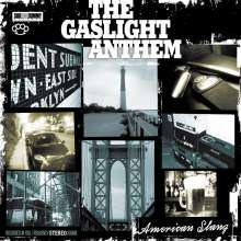 The Gaslight Anthem: American Slang, LP