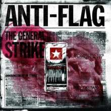 Anti-Flag: The General Strike, LP