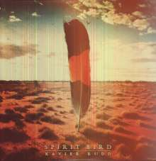 Xavier Rudd: Spirit Bird, LP
