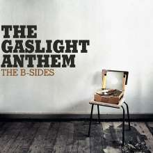 The Gaslight Anthem: The B-Sides, LP