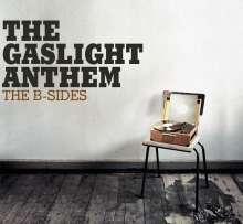 The Gaslight Anthem: The B-Sides, CD