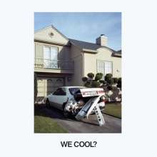Jeff Rosenstock: We Cool?, LP