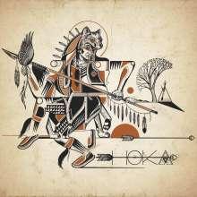 Nahko + Medicine For The People: Hoka (Limited Edition) (Yellow Vinyl), 2 LPs