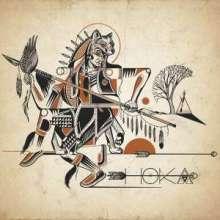 Nahko + Medicine For The People: Hoka (Limited Edition) (Translucent Orange Vinyl), 2 LPs