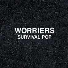 Worriers: Survival Pop, CD