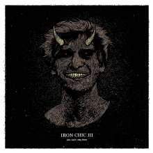 Iron Chic: III: You Can't Stay Here (Limited-Edition) (Colored Vinyl), LP