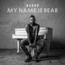 Nahko: My Name Is Bear, CD