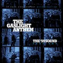 The Gaslight Anthem: The '59 Sound Sessions, LP