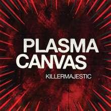Plasma Canvas: Killermajestic EP, CD