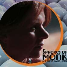 Marijke Jährling: Spheres Of Monk, CD
