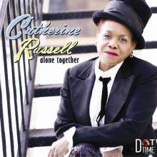 Catherine Russell: Alone Together, CD