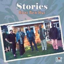 Roni Ben-Hur (geb. 1962): Stories, CD