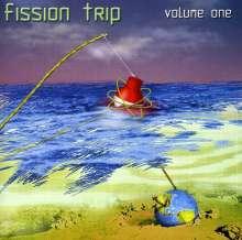 Ian Wallace: Fission Trip, CD