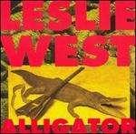 Leslie West: Alligator, CD