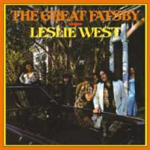 Leslie West: The Great Fatsby, CD