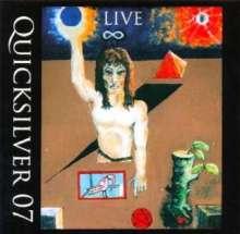 Quicksilver Messenger Service (Quicksilver): 07: Live At Ben-ees, CD