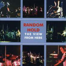 Random Hold: The View From Here, 2 CDs