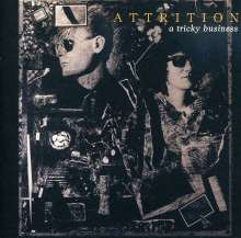 Attrition: A Tricky Business (Exp.& Remastered), CD